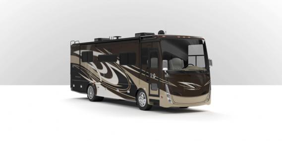 2020 Tiffin Allegro Breeze 33IBR – Rocky Mountain